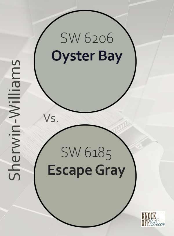 ob vs escape gray