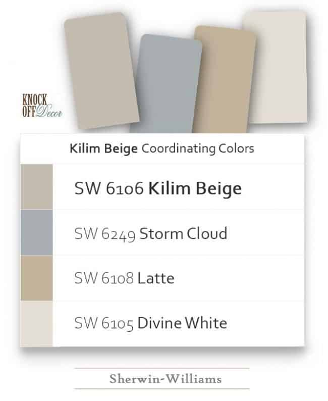 pairing colors sw6106
