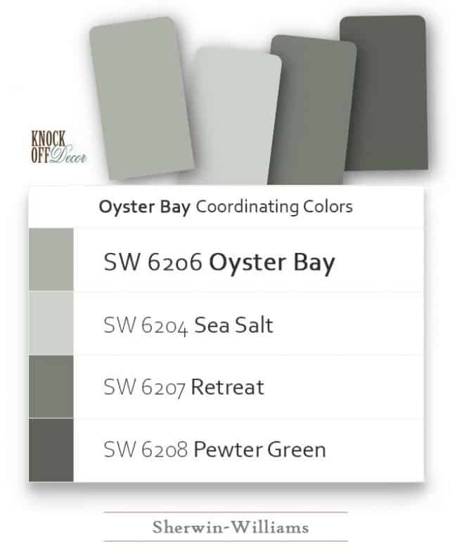 pairing colors sw6206