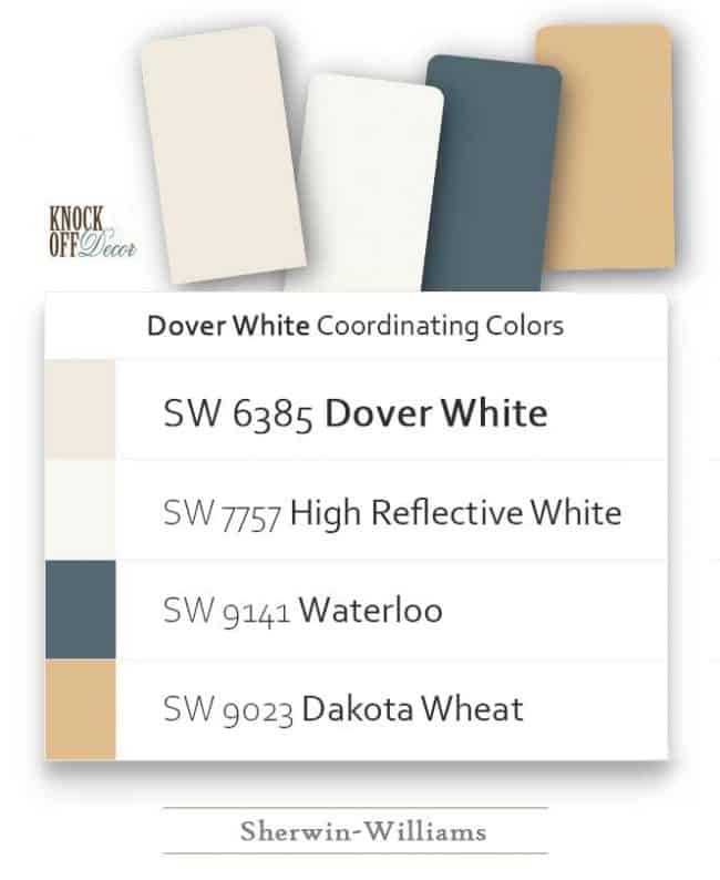 pairing colors sw6385