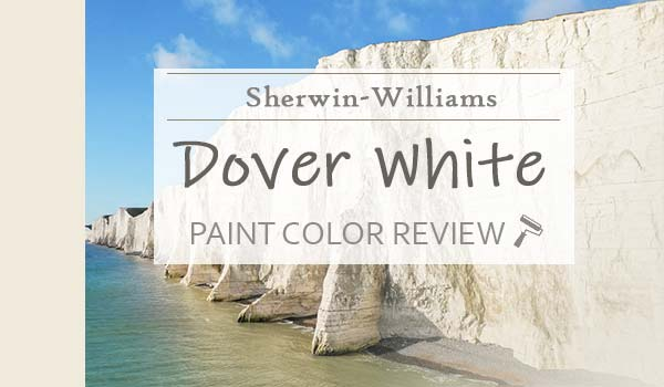 sw dover white color review