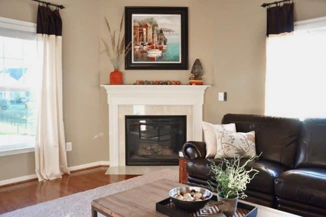 sw kb fireplace photo