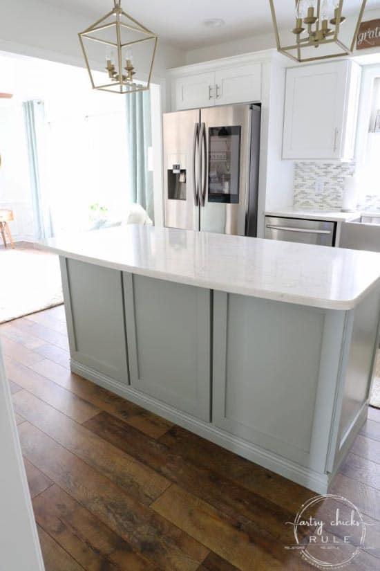 sw ob kitchen photo