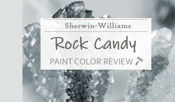 sw rock candy paint color review