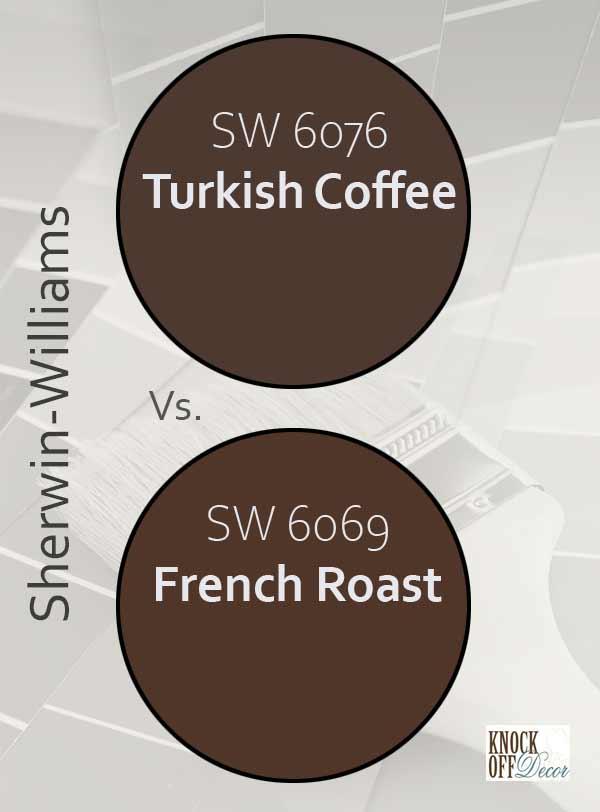 tc vs french roast
