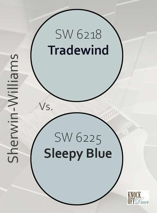 tw vs sleepy blue
