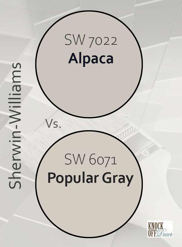 alp vs pop gray