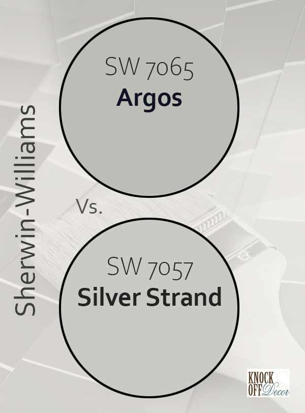 arg vs silver strand