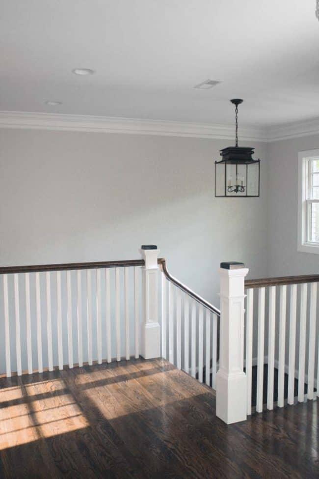 bc brightens stairs