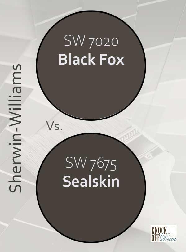 bf vs sealskin