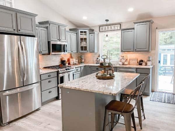 cityscape kitchen transformation
