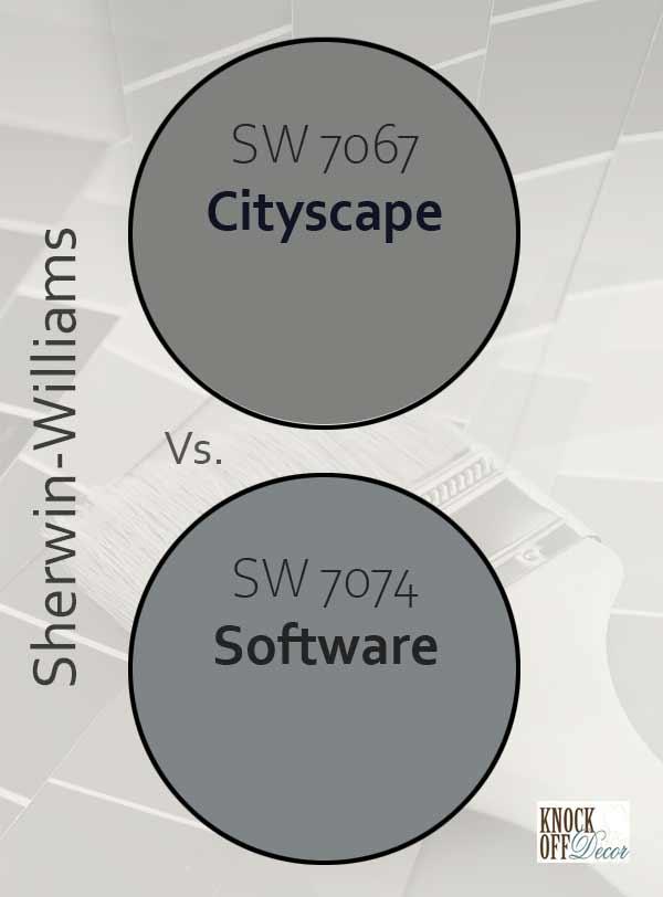 cs vs software