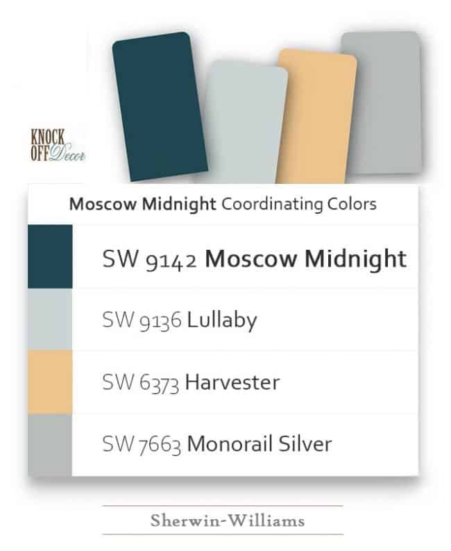 moscow midnight coordination