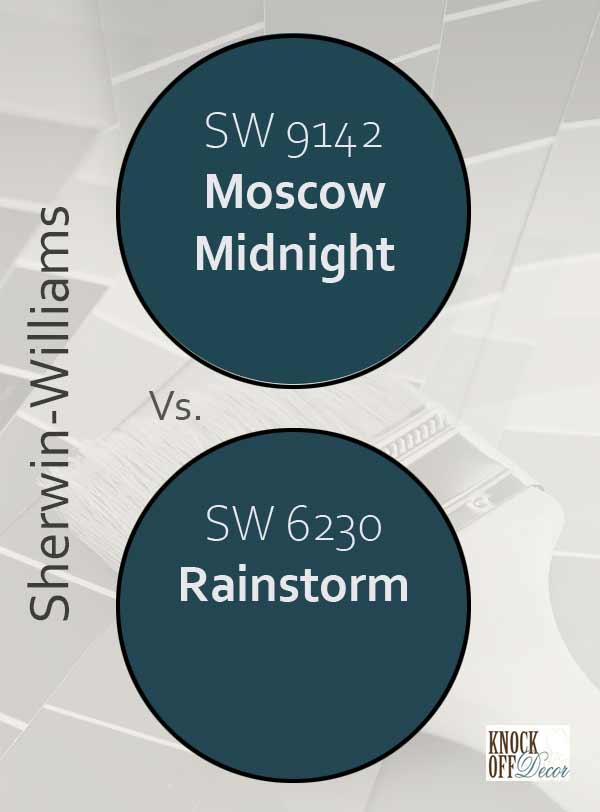 moscow midnight vs rainstorm