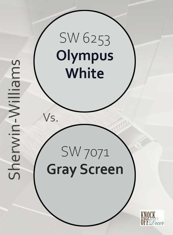 ow vs gray screen
