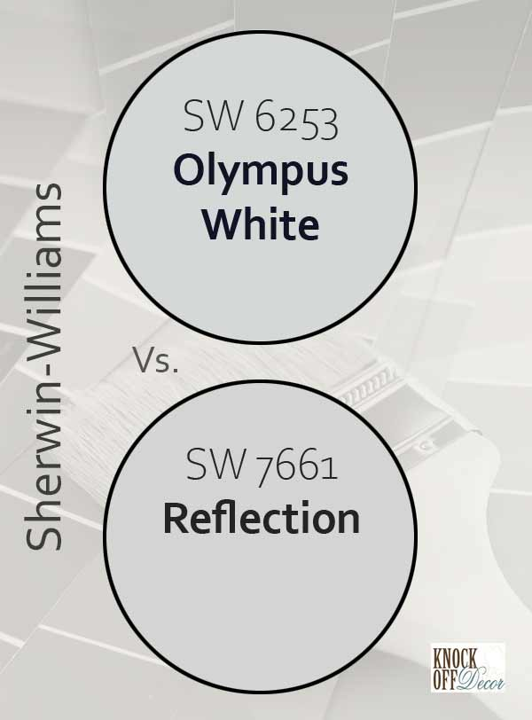 ow vs reflection