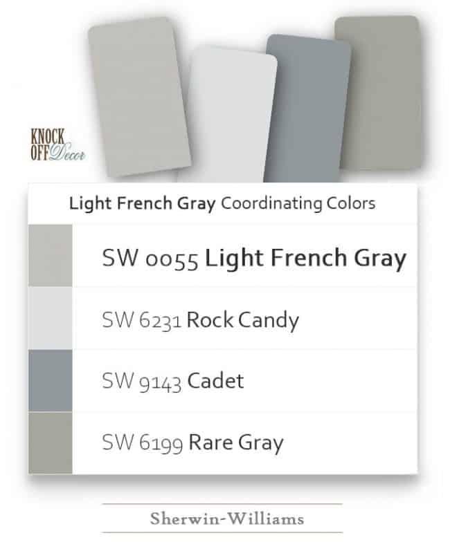 pairing colors sw0055