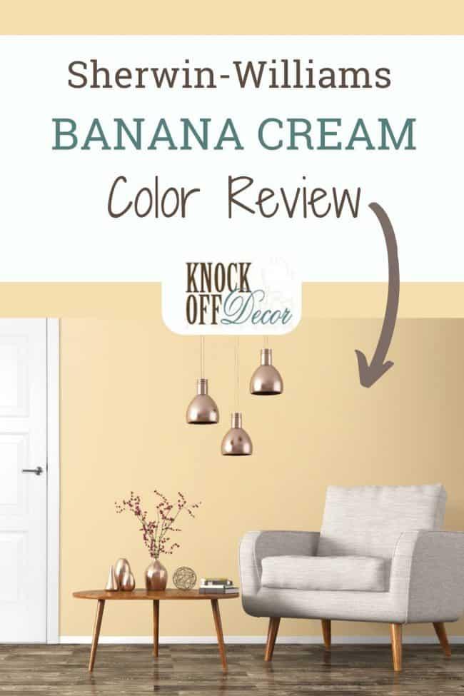 sw banana cream pin