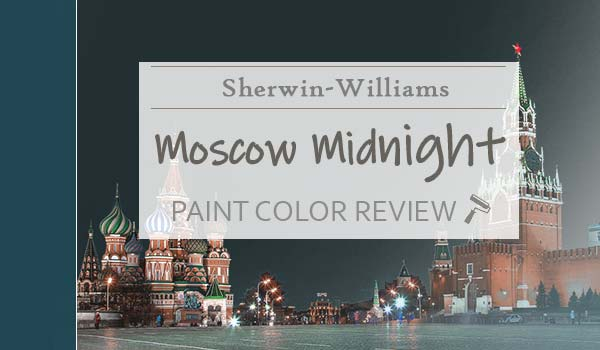 sw moscow midnight paint color review