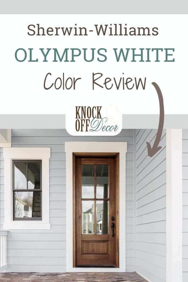 sw olympus white pin