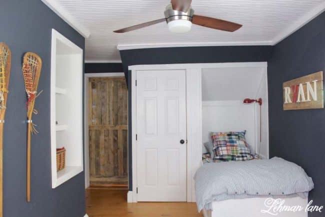 bm hn bedroom photo