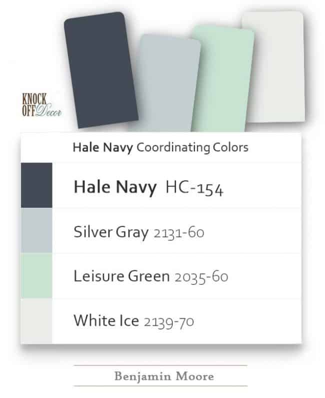 great pairing colors hc 154