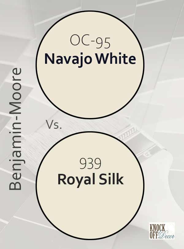 vs royal silk