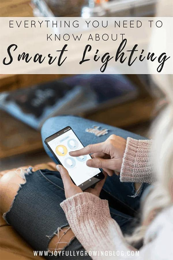 Automated Lighting for Modern Convenience