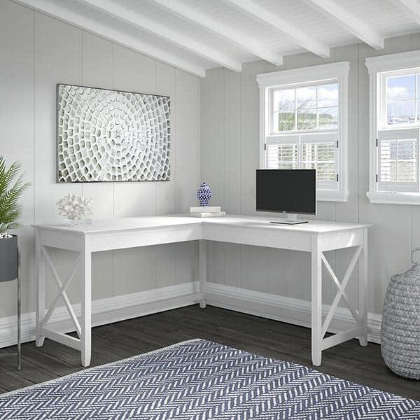 Batley L Shape Desk