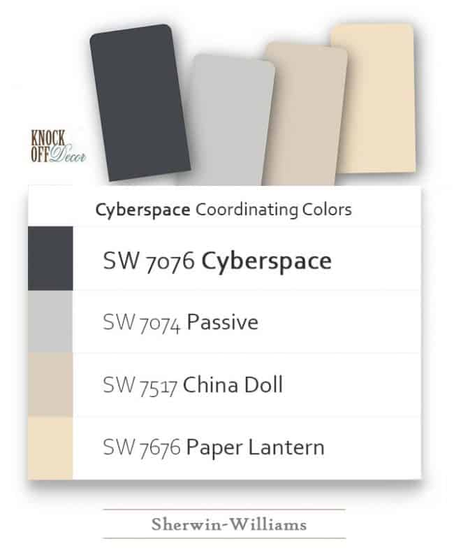 Cyberspace coordination