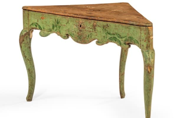 Modernise Your Antique Table