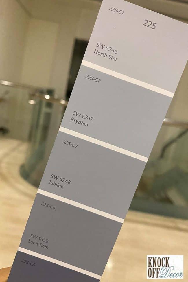 SW Krypton Color Deck
