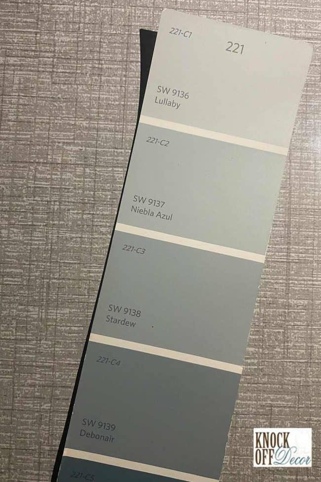 SW stardew palette