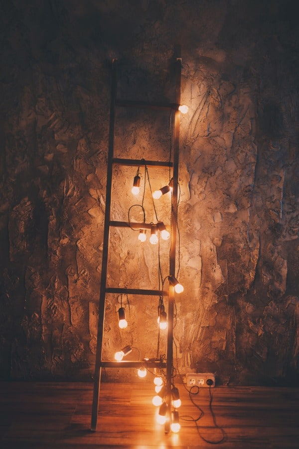 Whimsical Loft Lighting Thats Easy