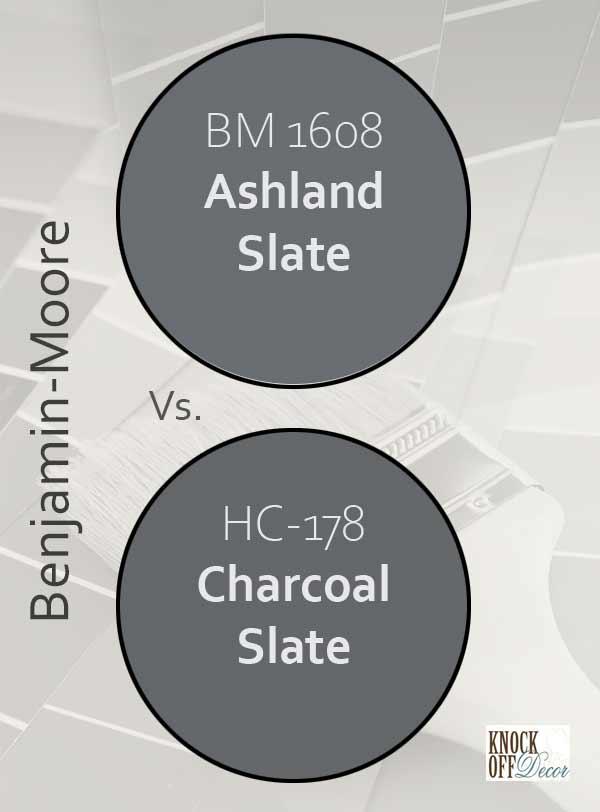 ashland slate vs charcoal slate