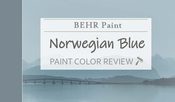 behr norwegian blue featured image