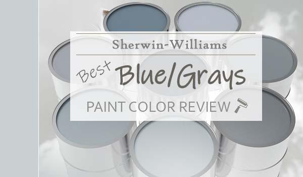 best sw blue gray color reviews