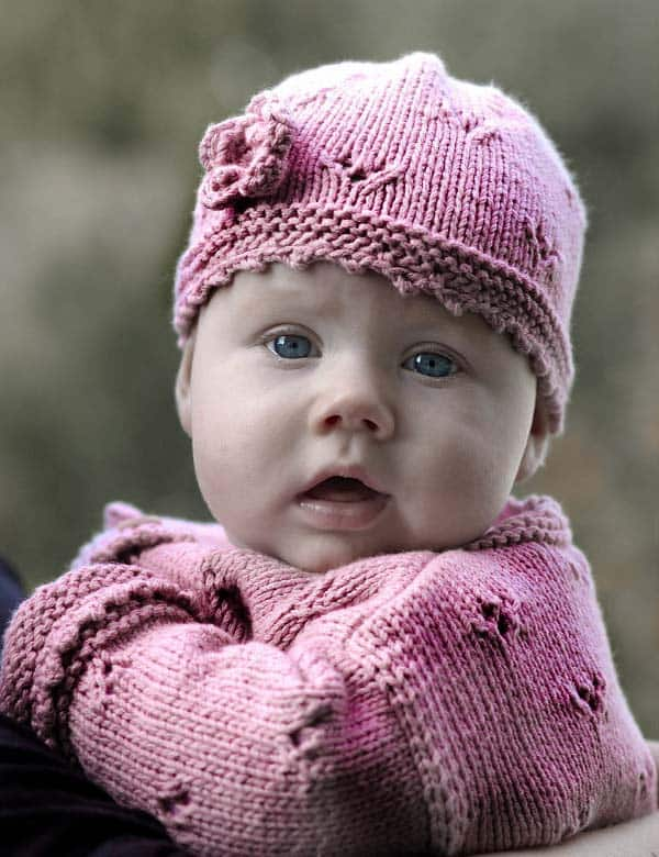 blush baby