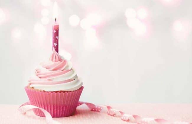 blush party theme