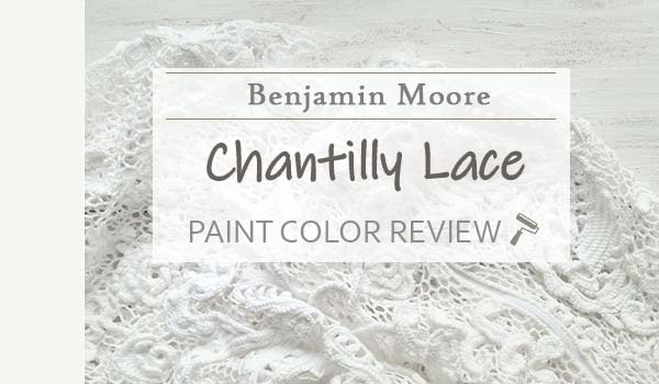 bm chantilly lace featured image