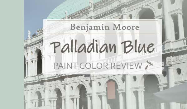 bm palladian blue color review