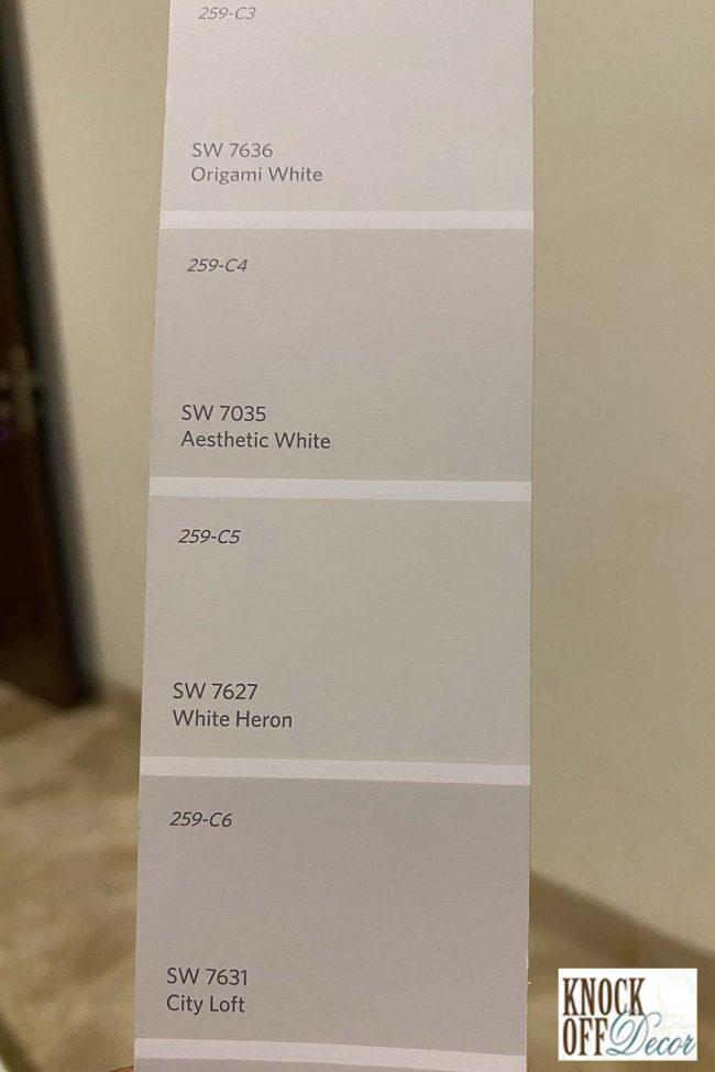 city loft Color Deck single