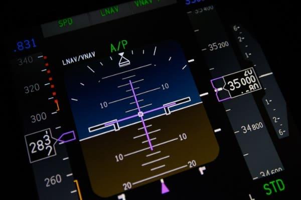 digital control monitor