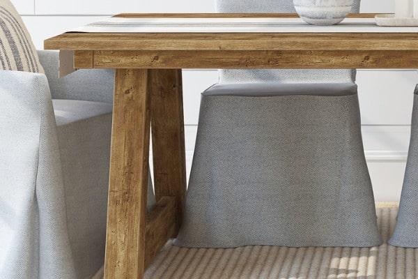 diy table legs ideas