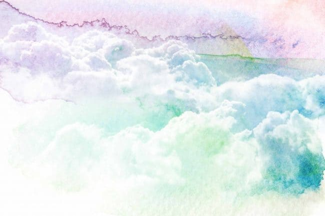 dreamy wc cloudcover
