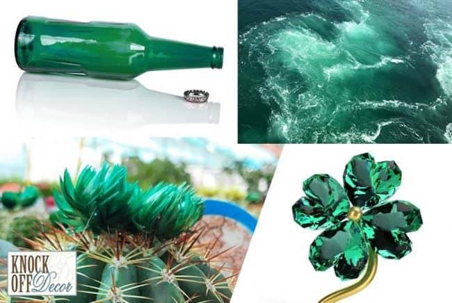 examples emerald colors