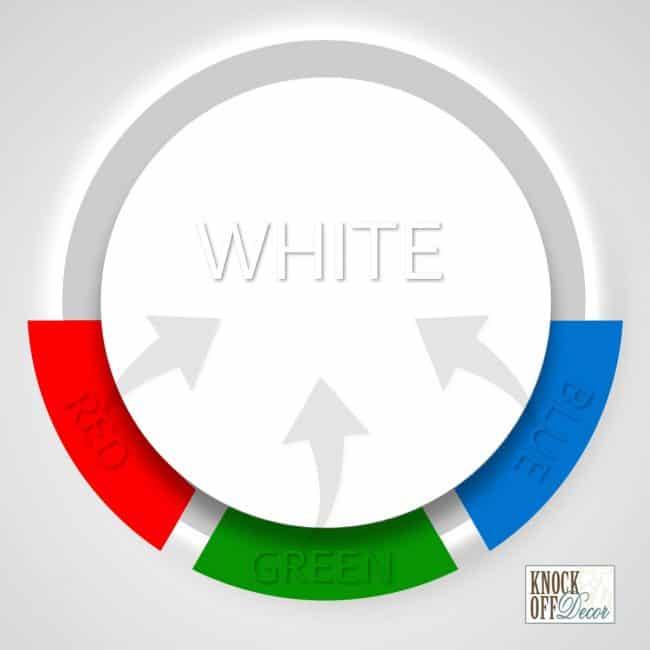 full white rgb