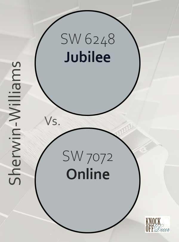 jubilee vs online