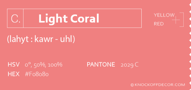 light coral info box