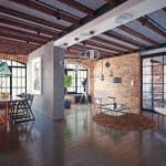 loft lighting ideas